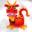 motyw Chiny