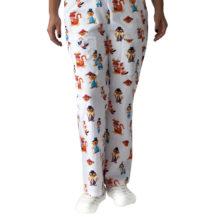 spodnie damskie / MW0601x
