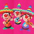 motyw Meksyk