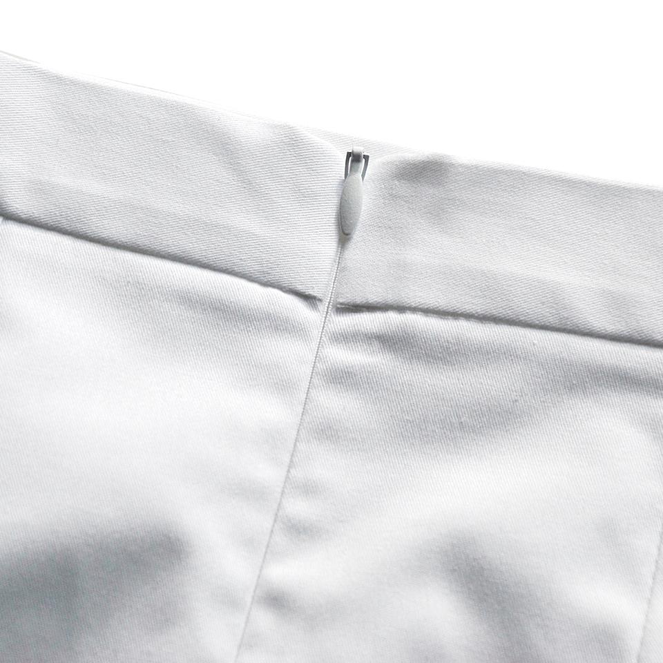 spodnica medyczna biała kokolu gdansk