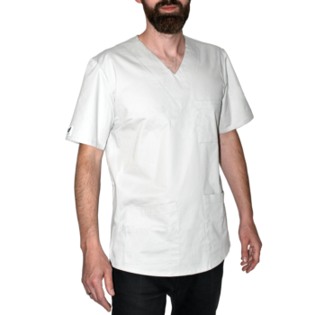 bluza-medyczna-szara-unisex-kokolu