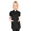 bluza kosmetyczna medyczna czarna kokolu gdansk