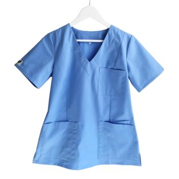 bluza-medyczna-damska-niebieska-kokolu-gdansk-02