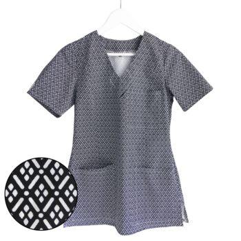 bluza-medyczna-damska-wzorki-kokolu-gdansk