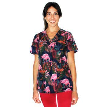 bluza-medyczna-flamingi-kokolu-09
