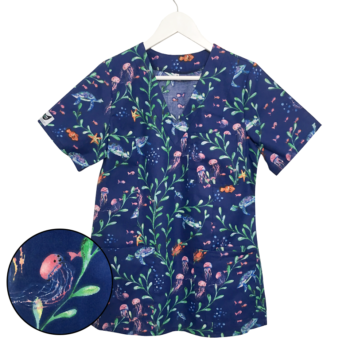 bluza-medyczna-damska-ocean-kokolu