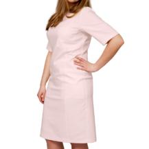 sukienka kosmetyczna, sukienka medyczna, odzież medyczna, kokolu, trójmiasto, Gdańsk, kokolumedic