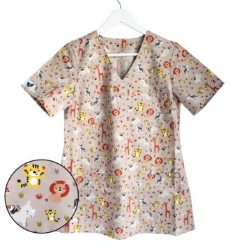 bluza-medyczna-damska-safari-kokolu