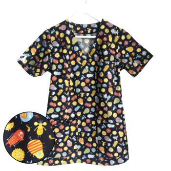 bluza-medyczna-damska-bakterie-kokolu