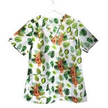 bluza-medyczna-damska-leniwce-kokolu